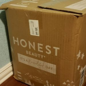 Size 2 Honest Diapers